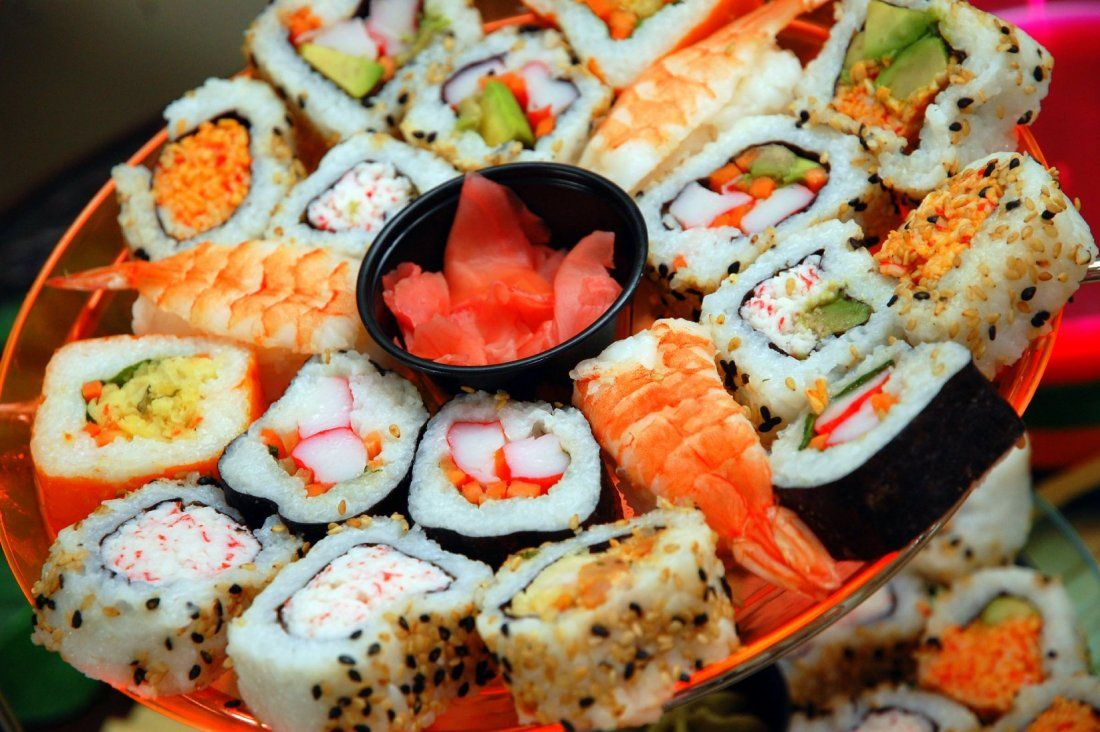 Experience True Sushi with Keiko NOW in SOHO