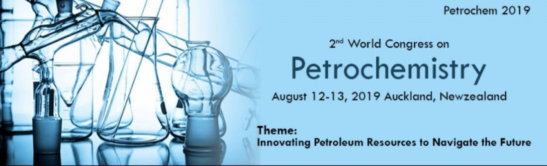 2nd world congrees on petrochemistry