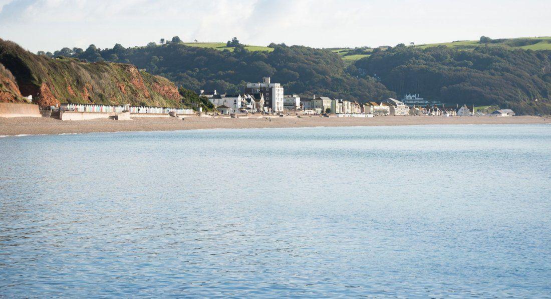 The Great British Seaside Weekend