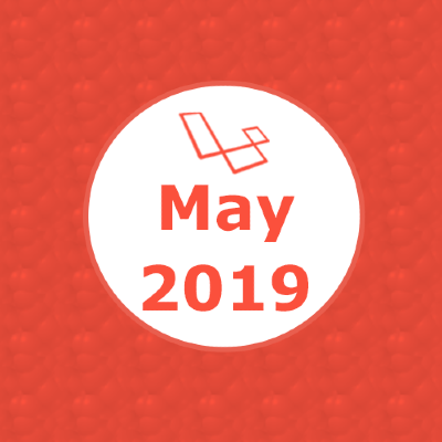 Laravel Ahmedabad Meetup  May 2019 Chapter