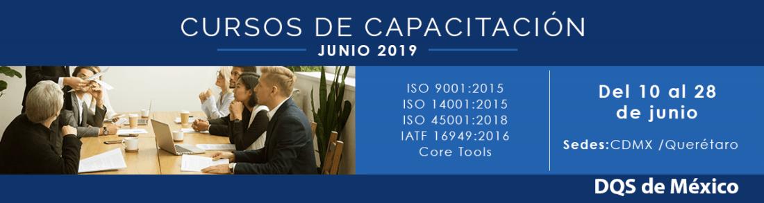 Curso de Capacitacin Junio 2019
