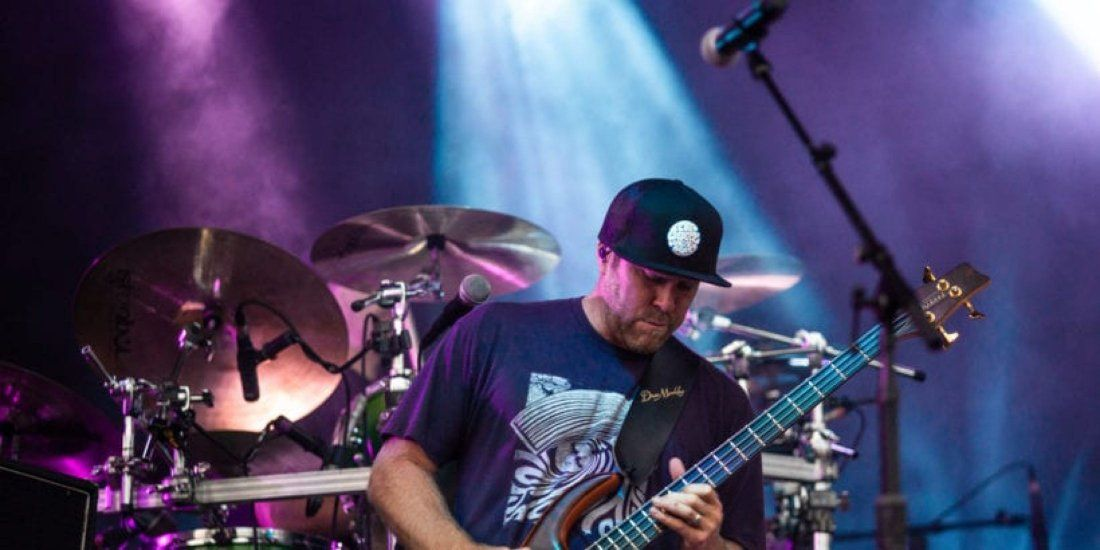 Slightly Stoopid at Huntington Bank Pavilion at Northerly Island Chicago IL