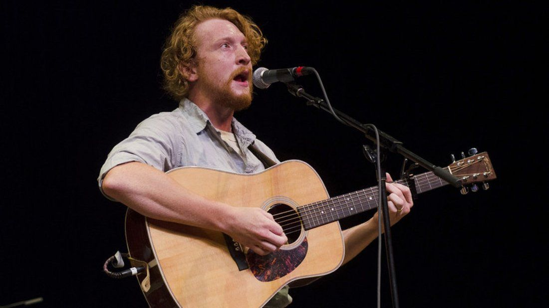 Tyler Childers at Fox Theater Oakland CA