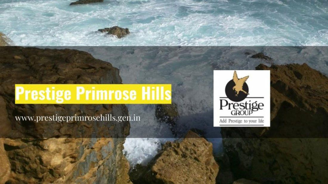 Bangalore New Launch Project at www.prestigeprimrosehills.gen.in