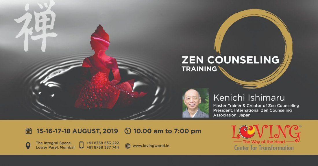 ZEN Counseling Training