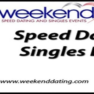 Speed dating 43