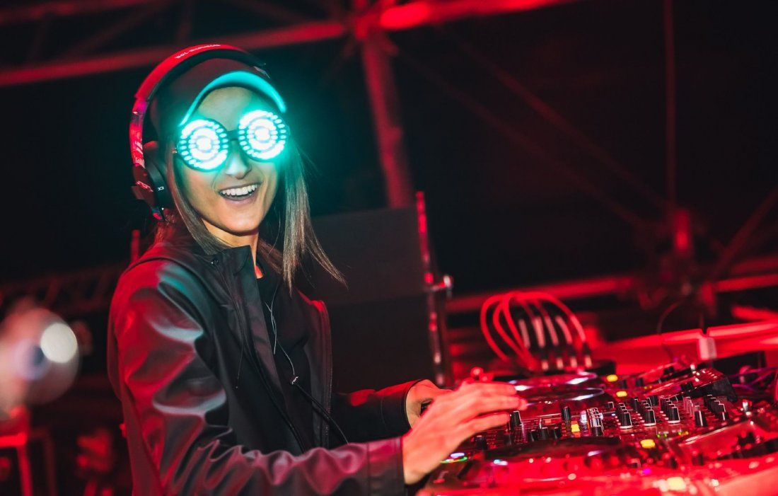 REZZ at Thomas & Mack Center Las Vegas NV
