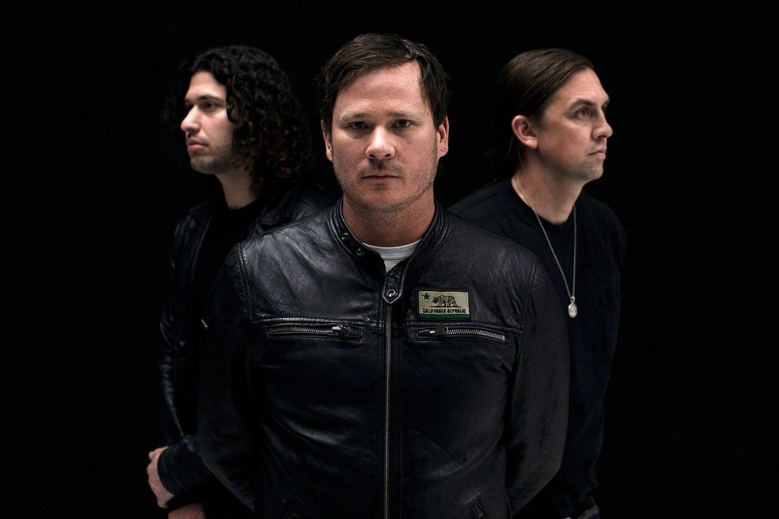 Angels and Airwaves at The Fillmore - Detroit MI