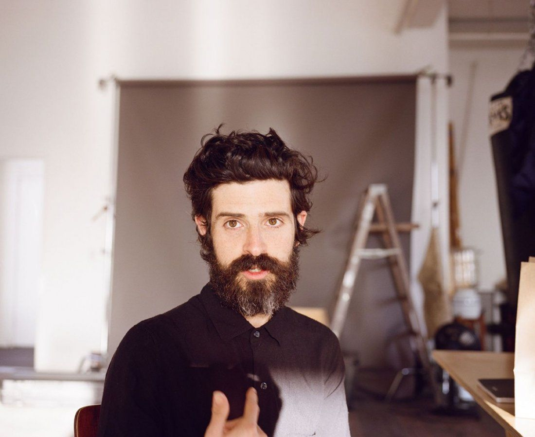 Devendra Banhart at The Observatory - North Park San Diego CA