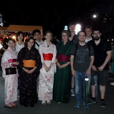 Japanese 3-month Course