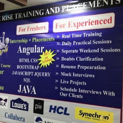 Data Science Training in Bangalore at 3rd Floor Above LG Show Room