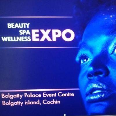 BEAUTY, WELLNESS & SPA EXPO 2019 at Bolgatty Palace, Kochi