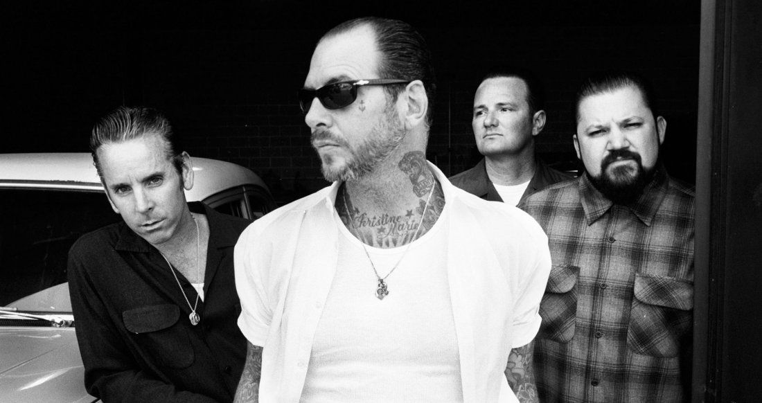 Social Distortion Flogging Molly & The Devil Makes Three at Stage AE Pittsburgh PA