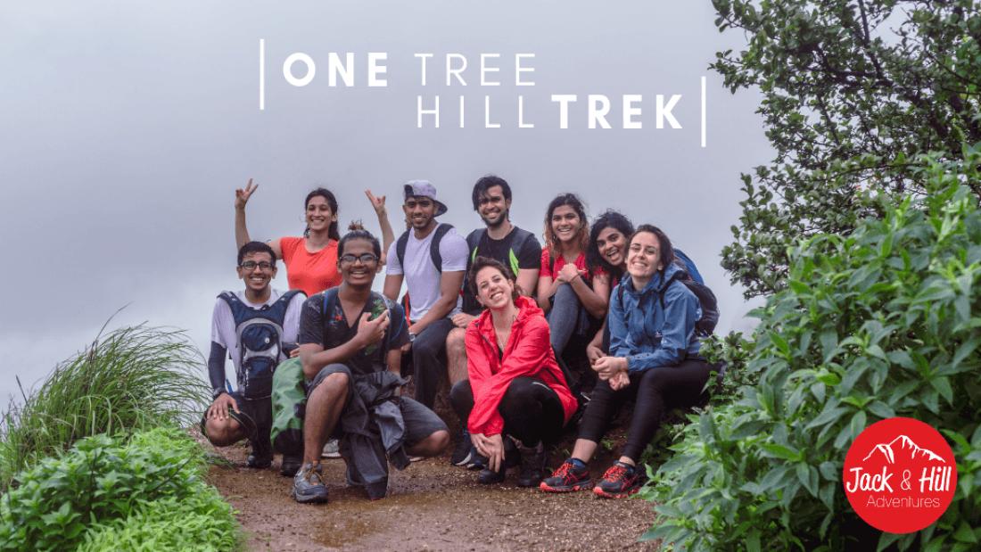One Tree Hill Trek