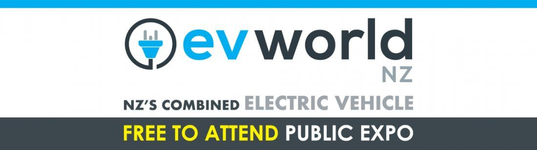 EVworld NZ Expo Public Day