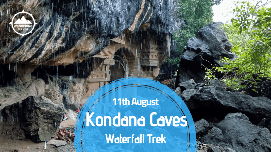 Kondane Caves Waterfall Trek