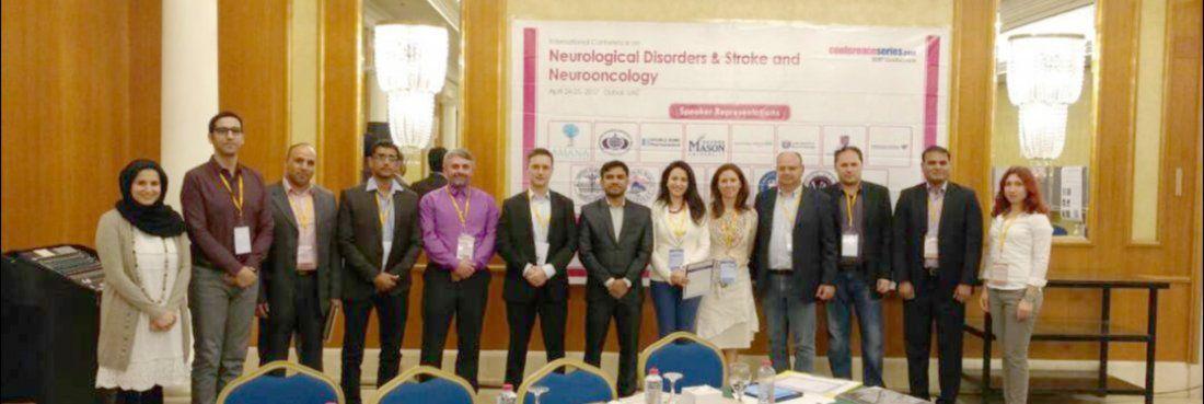 26th World Congress on Neurology and Neurodisorders