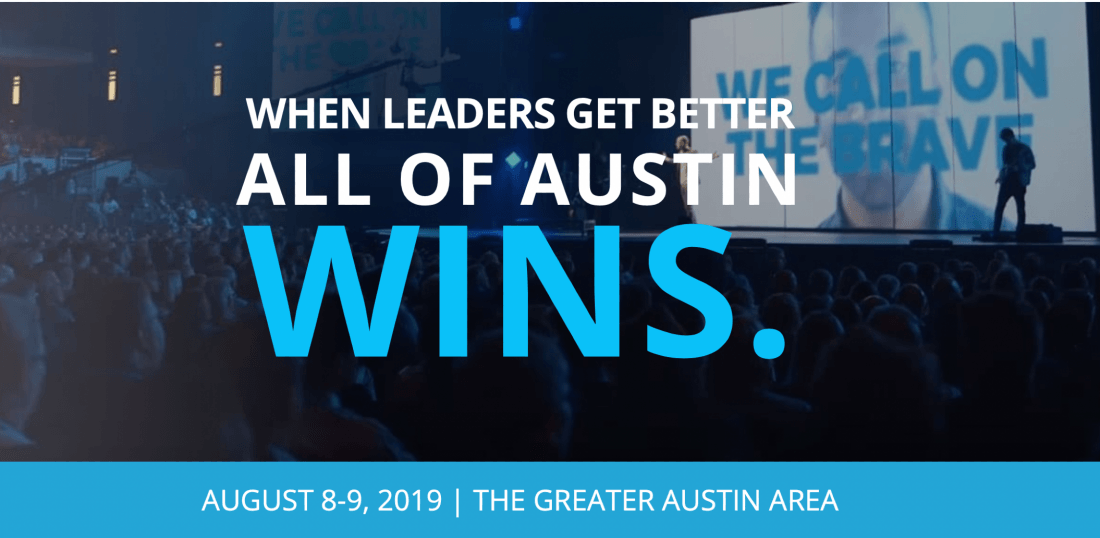 Global Leadership Summit - Austin
