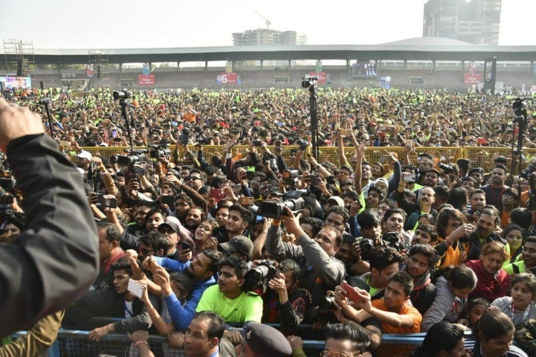 Run Bhopal Run