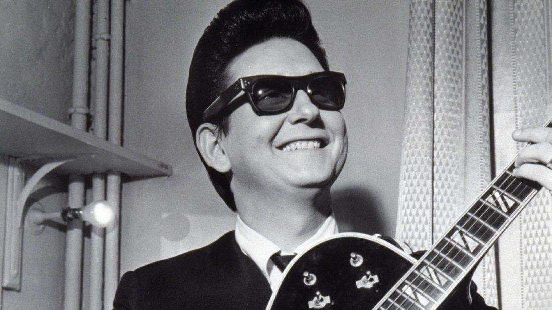 Buddy Holly & Roy Orbison Hologram Show at Palace Of Fine Arts San Francisco CA