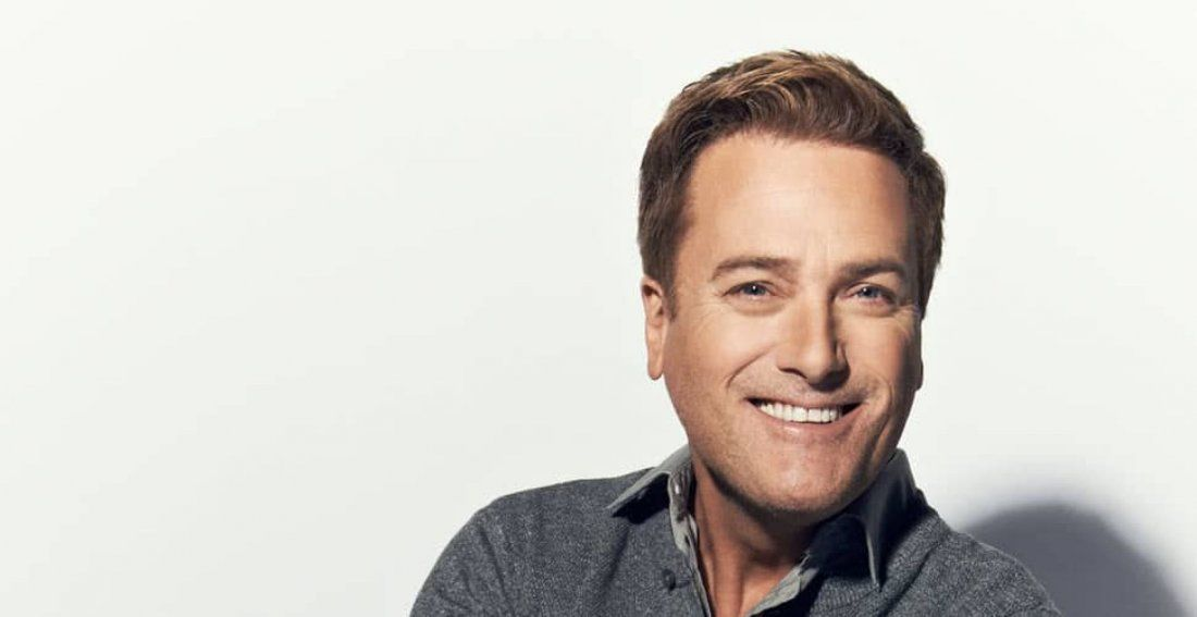 Michael W  Smith at Crossings Community Church, Oklahoma