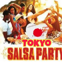 TOKYO SALSA EVENTS  |  サルサイベント情報