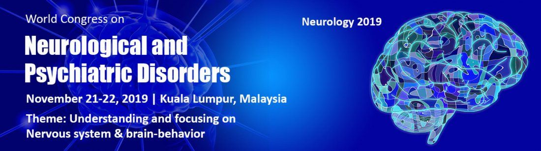 World Congress on Neurological and Psychiatric Disorders