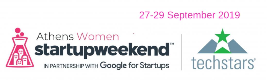 Startup Weekend Athens Women
