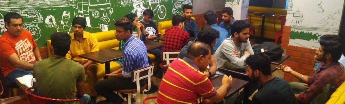 Startkom - Startup/Business Networking   Event in New Delhi   AllEvents.in