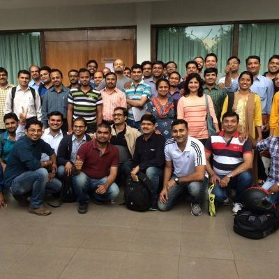 Certified Scrum Professional ScrumMaster Training In Bangalore