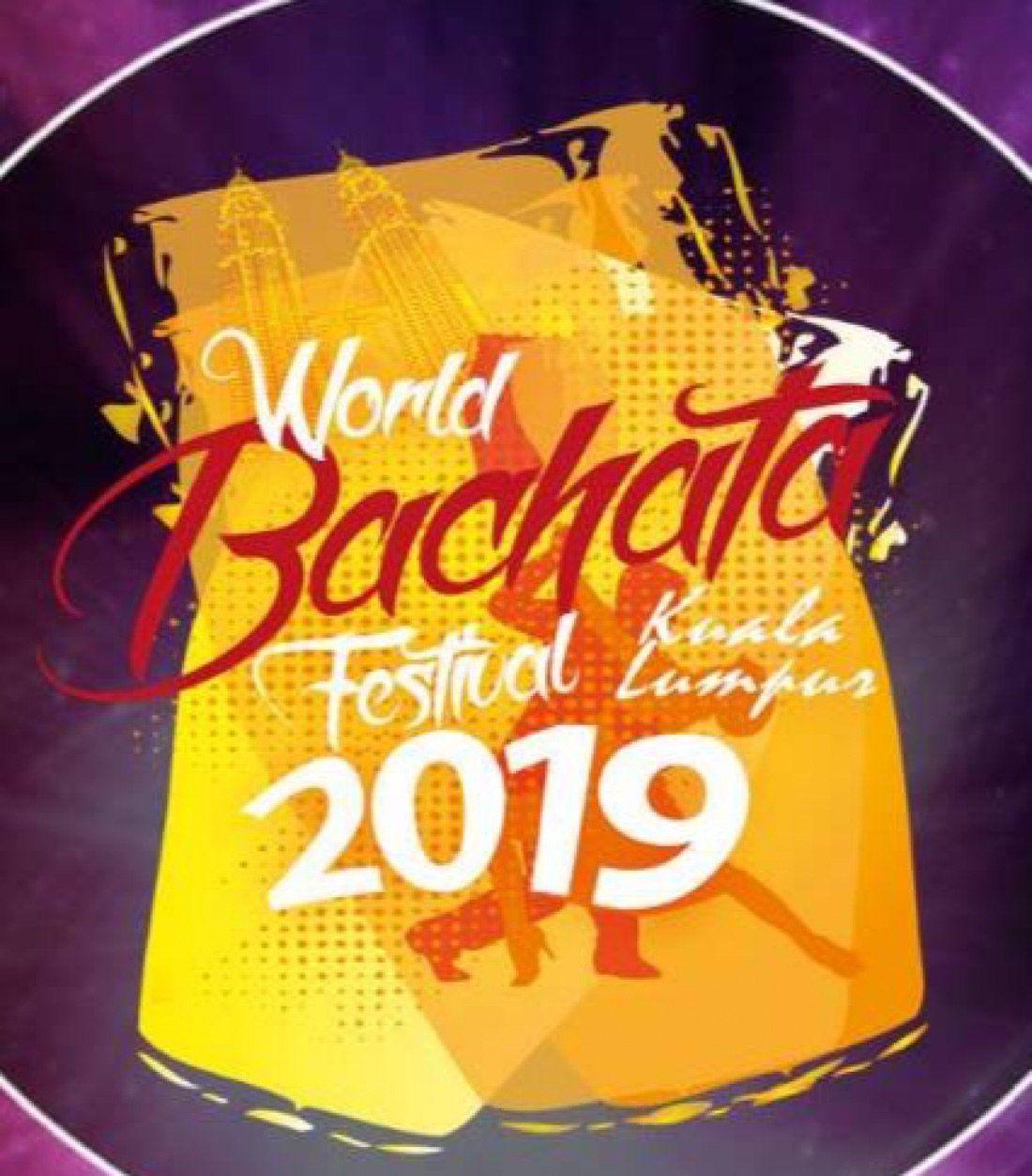 World Bachata Festival Kuala Lumpur