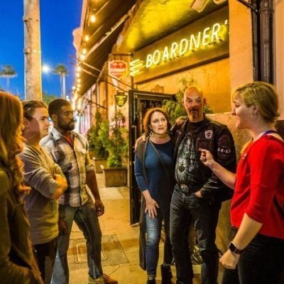 Ethnic Food Drink and Culture Tour in Los Angeles