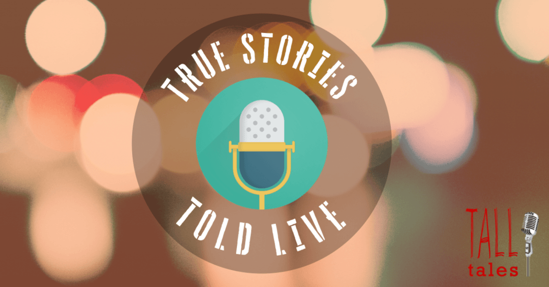 True Stories Told Live