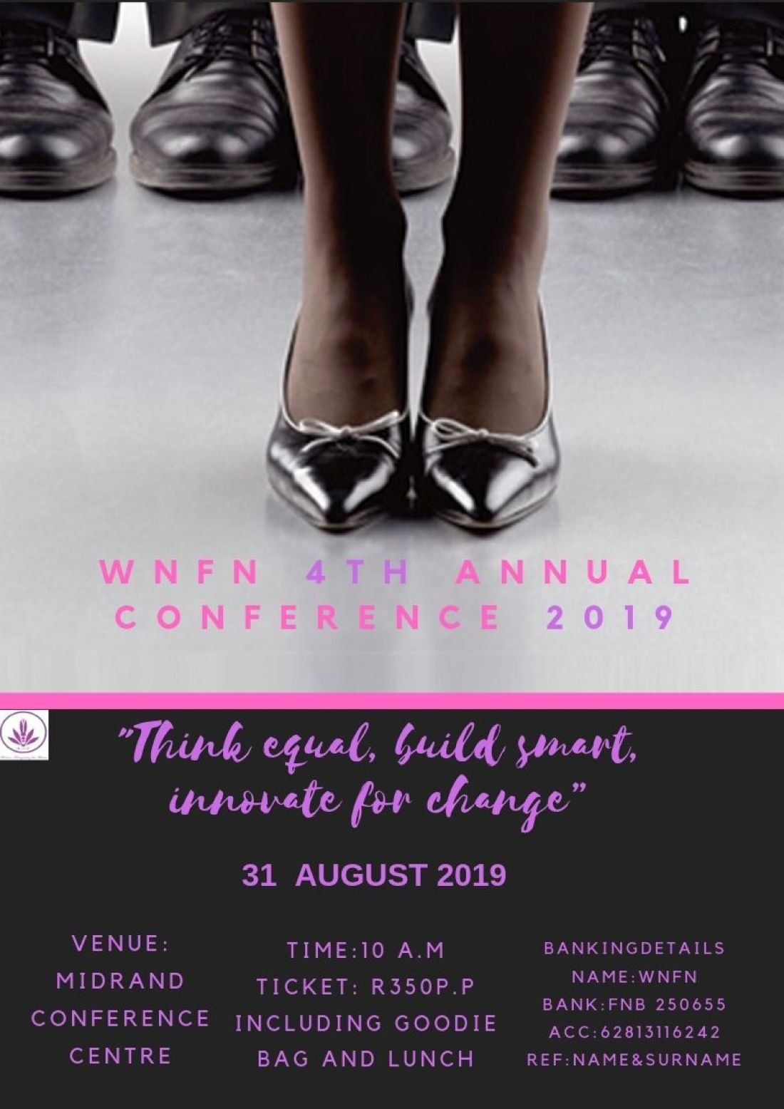 Women Navigating the future Network 4th Annual Conference