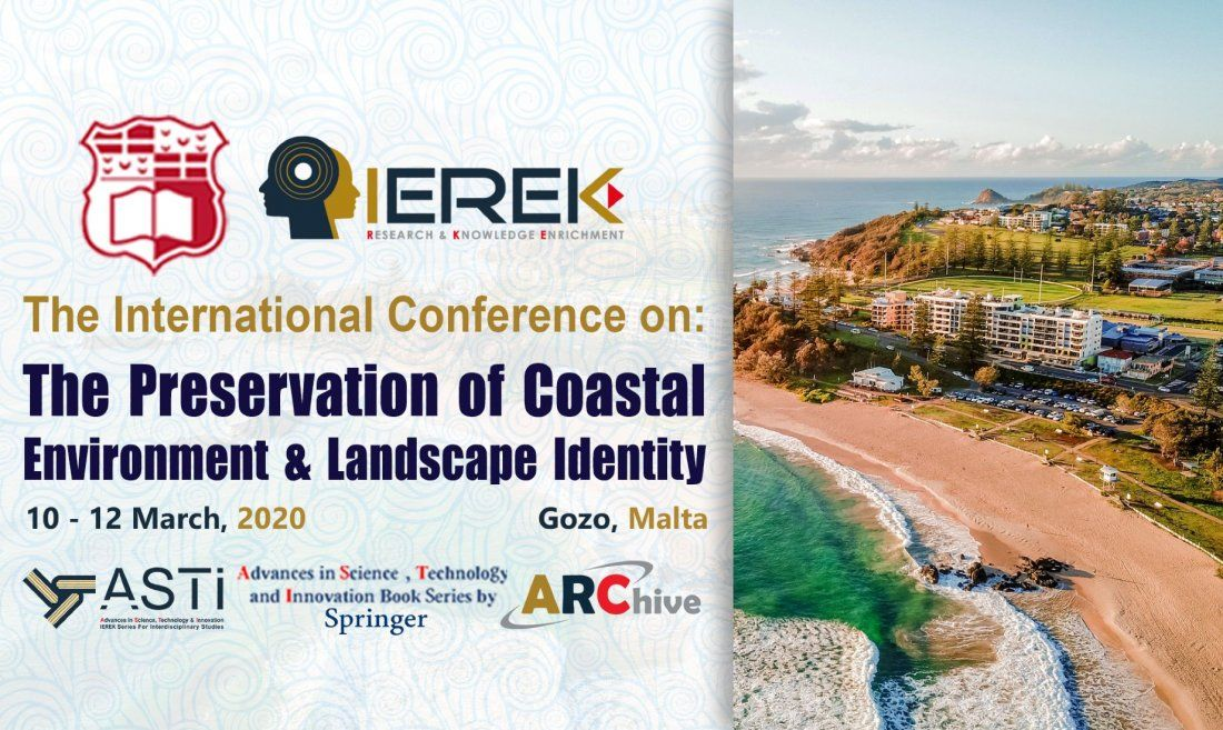 The Preservation of Coastal Environment and Landscape Identity