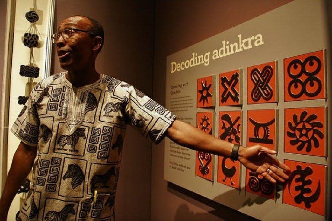 African Art Tour in D.C.