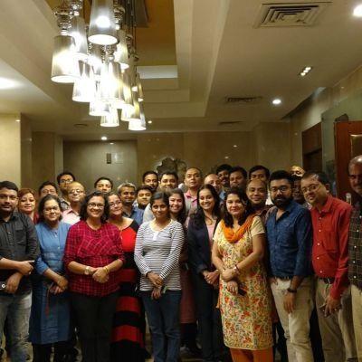 Certified ScrumMaster CSM Training in Pune By CST Nanda Lankalapalli