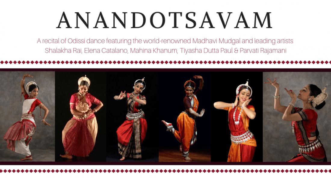 Anandotsavam 2019