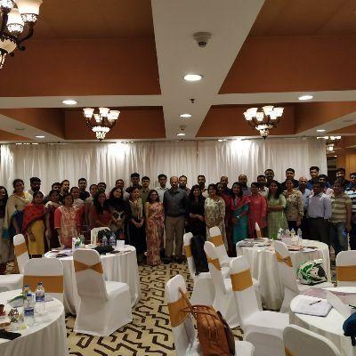 CSM Training in Hyderabad By CST Nanda Lankalapalli