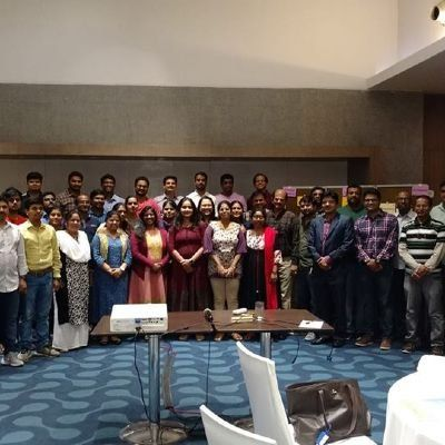 CSM Training Hyderabad By CST Nanda Lankalapalli