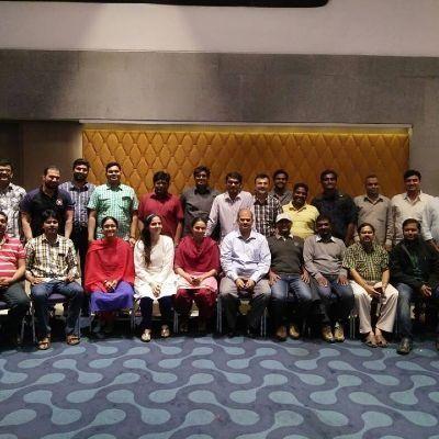 CSM Training in Hyderabad By CST Nanda Lankalapalli- Power Agile