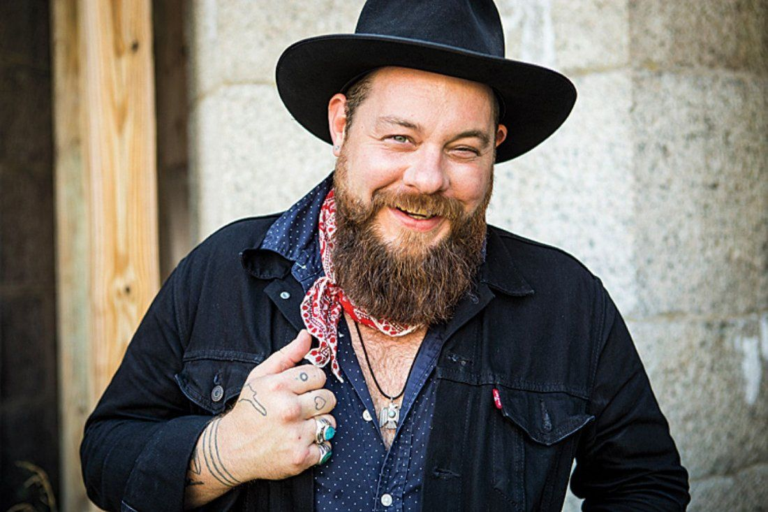 Nathaniel Rateliff and The Night Sweats Tour at Red Rocks