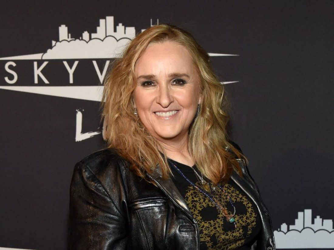 Melissa Etheridge Tour