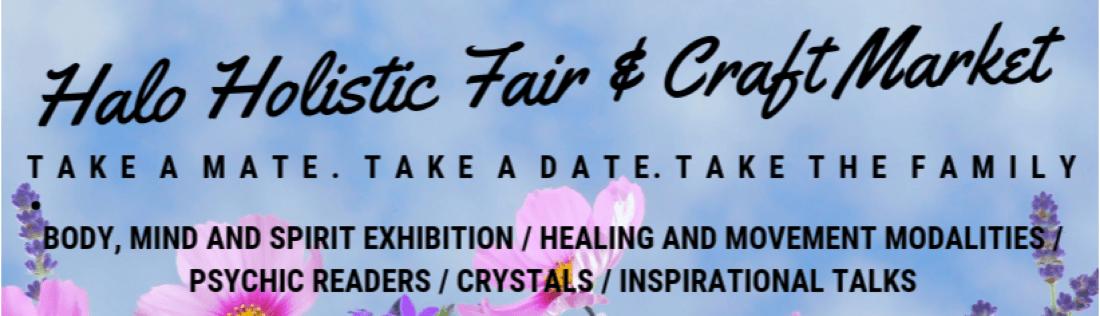 Halo Holistic Fair and Craft Market