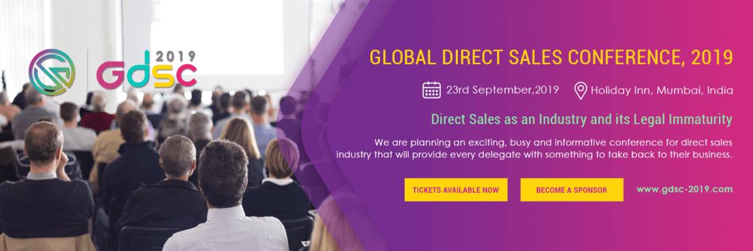 GDSC 2019 - Global Network Marketing Conference