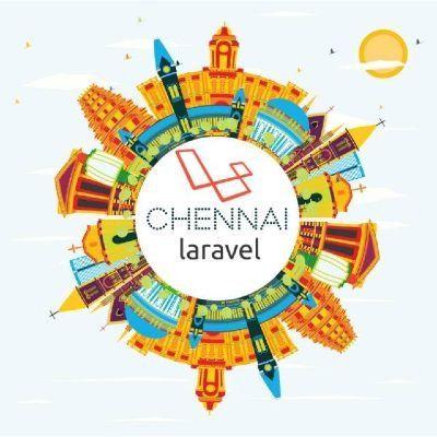 Laravel Chennai Meetup - August Chapter