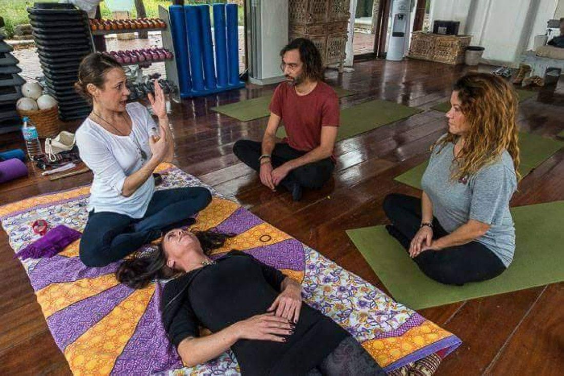 Energy Release Healing Treatment Course