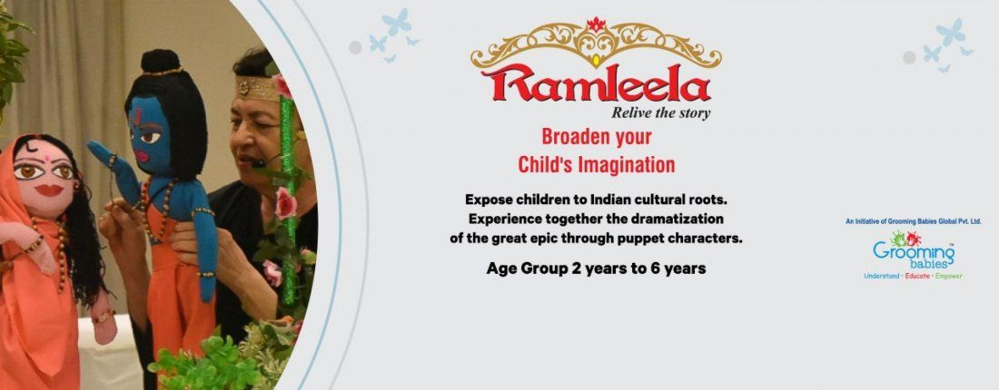 Ramleela - Relive the Story