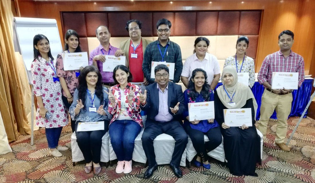 NLP Lifestyle Practitioner Certification Workshop