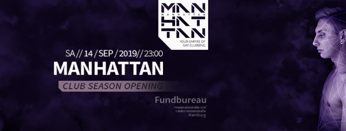 MANHATTAN - Club Season Opening